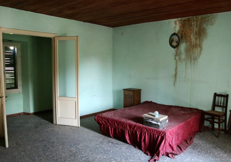 Verlaten huizen 2